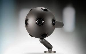 VR360 Camera